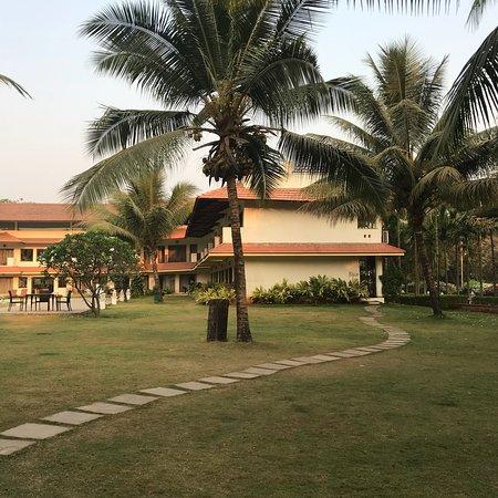 Very good resort property