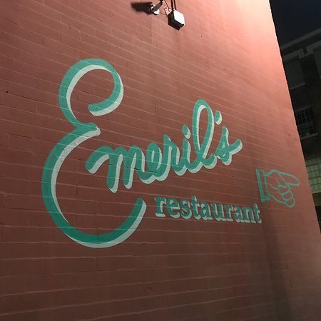 Emeril's New Orleans張圖片