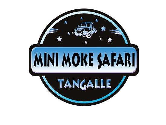 Tangalle, Sri Lanka : logo.