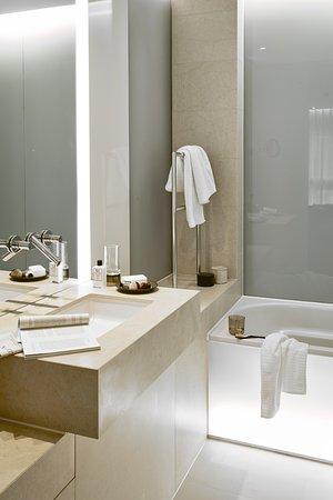 Superior Zimmer Bild Von Side Design Hotel Hamburg Hamburg