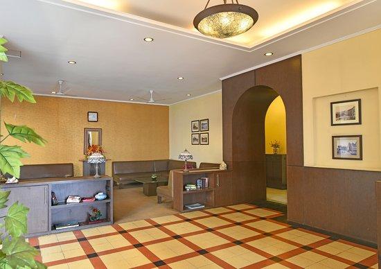 Sea Green Hotel Mumbai Reviews