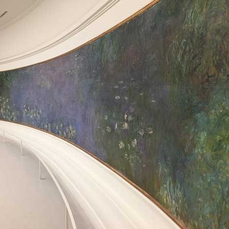 Perfectly wonderful small art museum