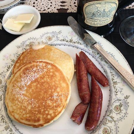 Westphal Mansion Inn Bed & Breakfast: photo0.jpg