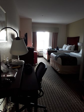 Bra hotel