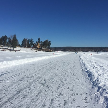 Framby Udde Resort: photo1.jpg