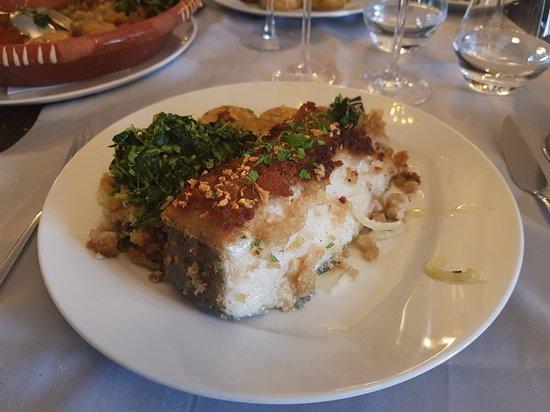 Restaurante Típico Retiro da Cabreira: 20180330_140618_large.jpg