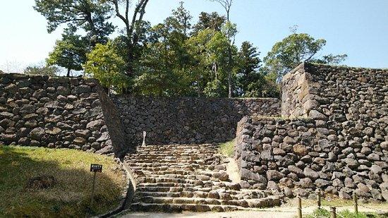 Matsue Castle: IMG_20180330_122144_large.jpg