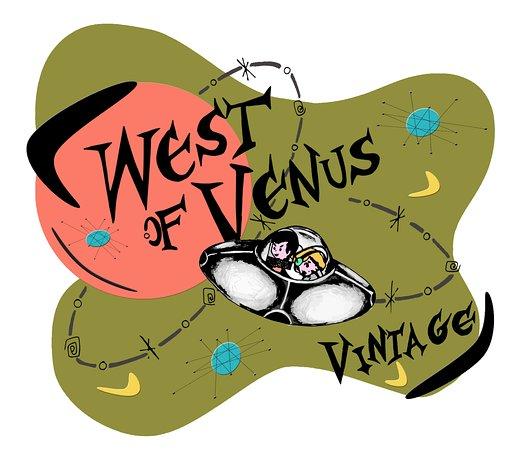West of Venus