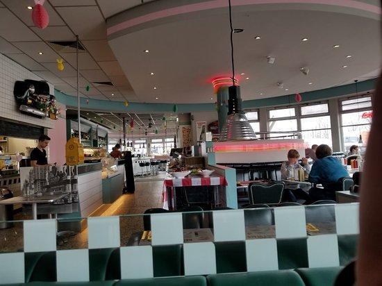 Daisy's Diner: 20180324_093944_large.jpg