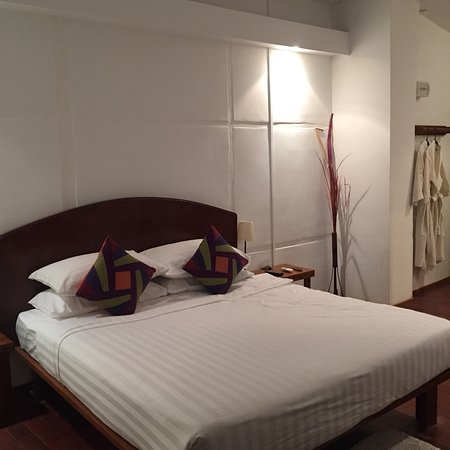 Oasis Hotel : photo0.jpg