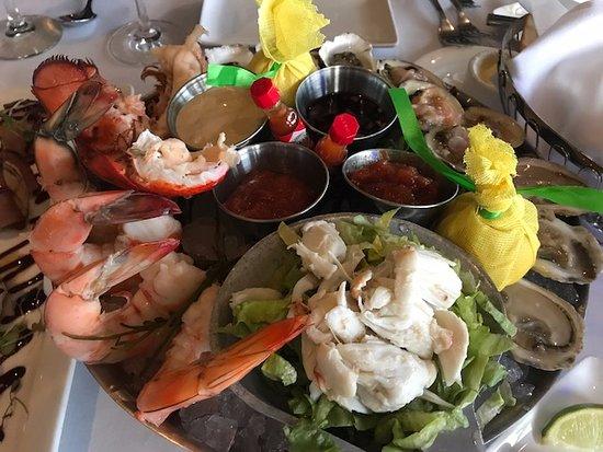 Gibbsboro, NJ: large portions