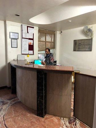 Bina, Indie: Reception
