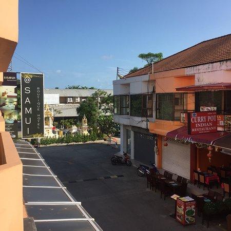 Behind The Scene Boutique Hotel @ Samui – fénykép