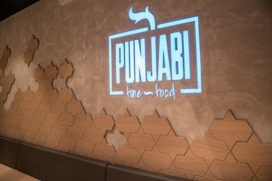 Punjabi Food OC Letnany Indian Fast Food Restaurant