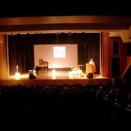 ICCR Auditorium