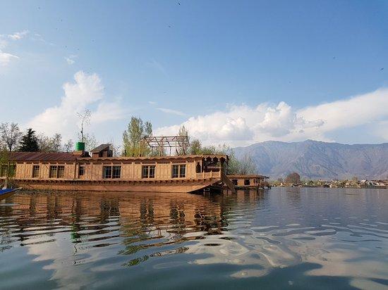Wangnoo Houseboats – fénykép