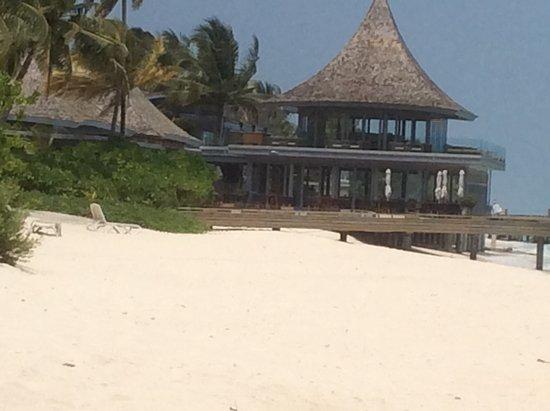 Kuramathi Island Resort Resmi