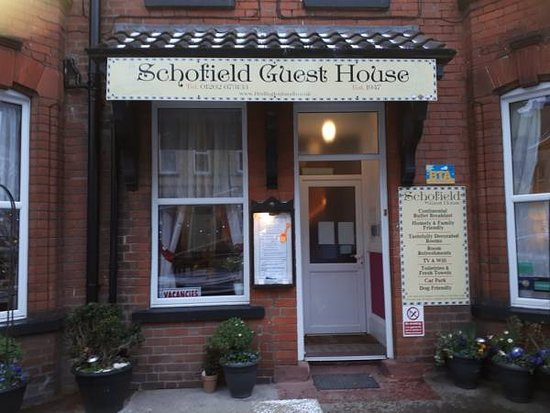 Schofield Guest House