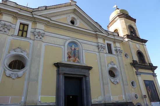 Piano di Sorrento, Itália: S.M.ASSUNTA