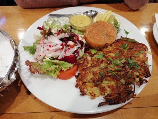Restaurant Reimanns Eck: TA_IMG_20180330_191812_large.jpg