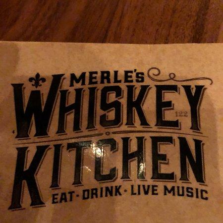 Merle S Whiskey Kitchen Louisville Kentucky