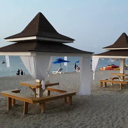 藍珊瑚海灘度假村照片