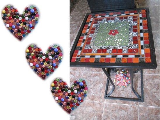 Inky's: Coffe tables!