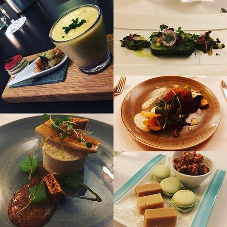 Vegetarian Restaurant Topsham