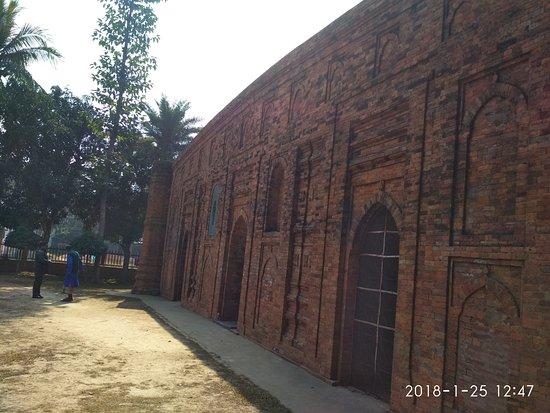Bogra, Bangladesh: kherua