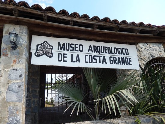 Museo Arqueologico de la Costa Grande