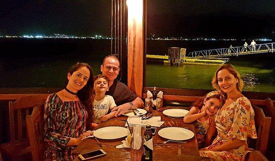 Aeroilha - Restaurante & Pizzaria-bild