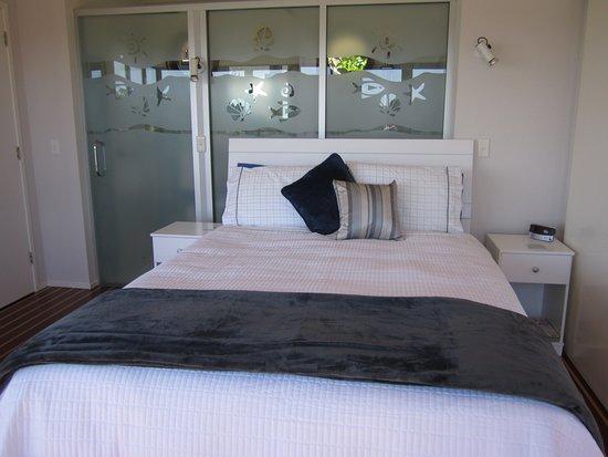 Crows Nest Villas: Bedroom