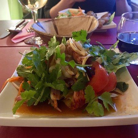 Poh Cuisine Thailandaise Raffinee Picture Of Poh Refined Thai
