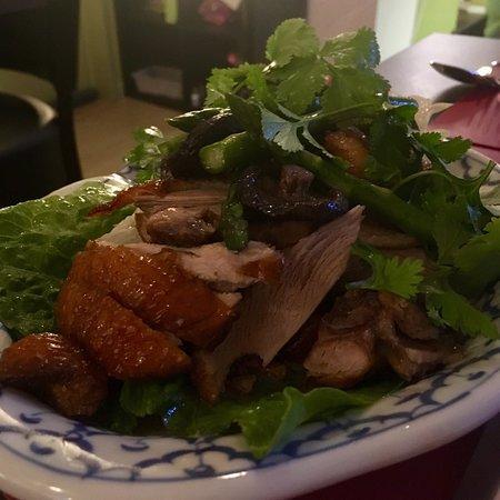 Poh Refined Thai Cuisine: POH - Cuisine Thaïlandaise Raffinée