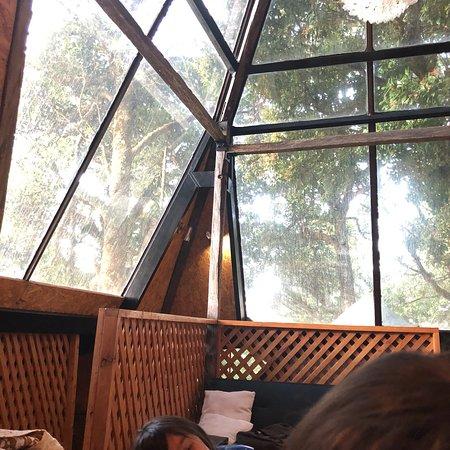 Altura Hotel: Precioso lugar
