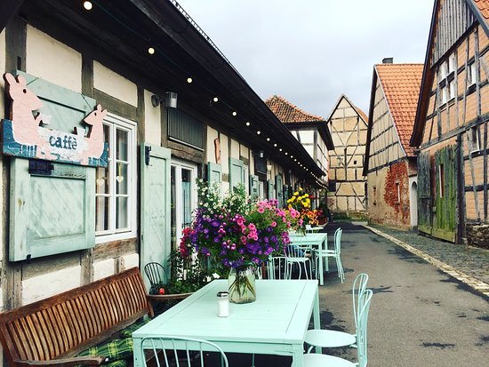 Koenigsberg in Bayern, ألمانيا: Kunsthandwerkerhof Königsberg
