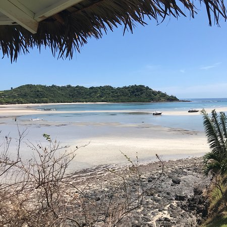 Andilana, Madagascar: Le meraviglie del resort