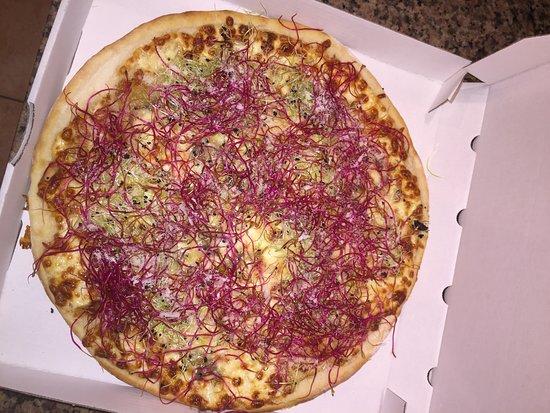 pronto pizza boulogne sur mer restaurant avis num ro de t l phone photos tripadvisor. Black Bedroom Furniture Sets. Home Design Ideas