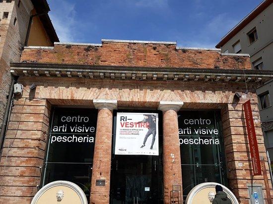 Pescheria Centro Arti Visive