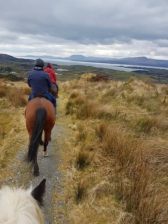 Bantry Bay Pony Trekking - Private Rides : 20180330_143402_large.jpg