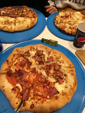 Dominos Pizza Palma De Mallorca Fotos Número De Teléfono Y Restaurante Opiniones Tripadvisor