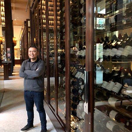 Glass Brasserie: photo7.jpg