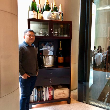 Glass Brasserie: photo8.jpg