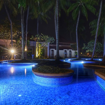 Beautiful Hotel with exceptional service