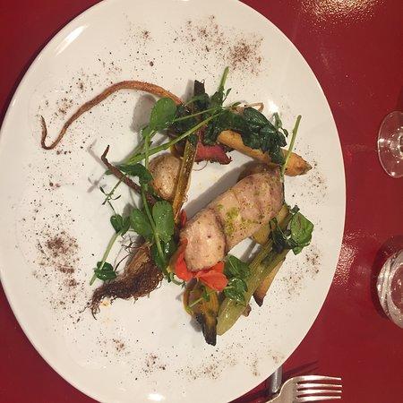 Restaurant Rue Des Carmes Arles Etoiles