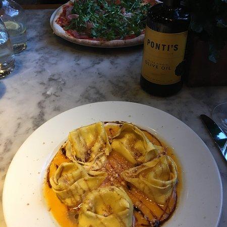Ponti S Italian Kitchen At Fox Valley Sheffield