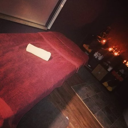VillaSPA, Azeitão: Gabinete de Massagem