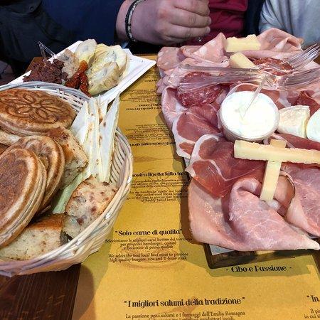 ristorante 051 zerocinquantuno bologna performing - photo#15