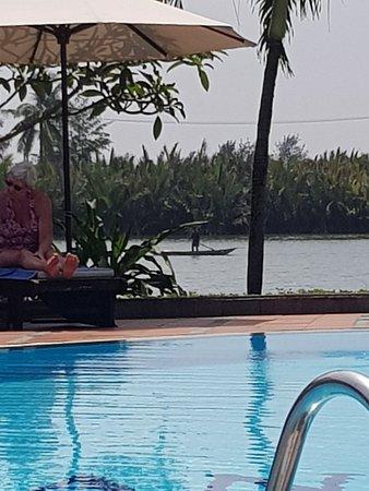 Hoi An Beach Resort: 20180317_112738_large.jpg