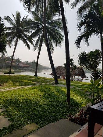 Hoi An Beach Resort: 20180317_085827_large.jpg